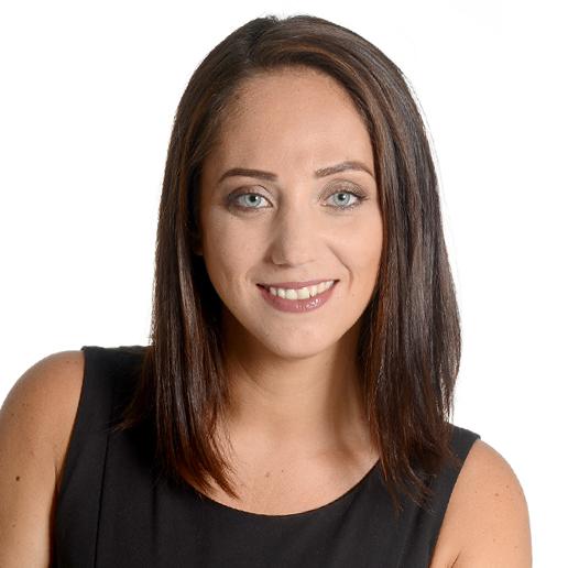 Mag. Silvia Resnik - HR Generalist