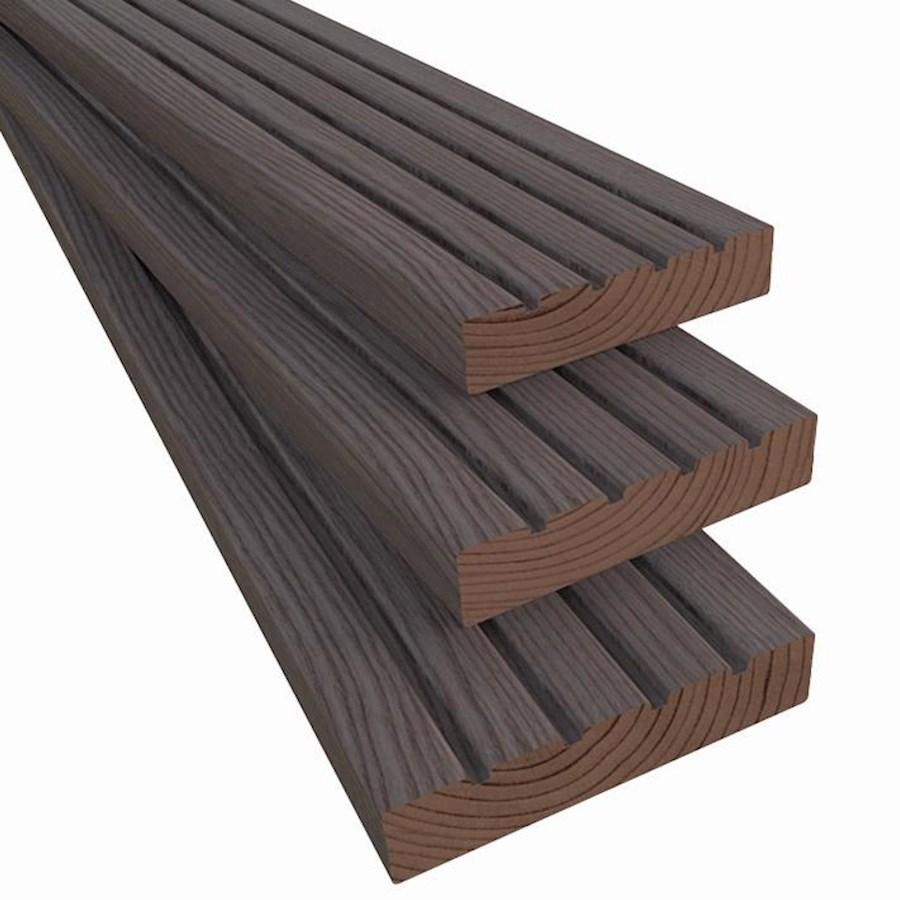 Gut gemocht Welche Holzart bei Terrassen? FL53