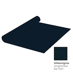 Fassawall Colore RAL Schwarz