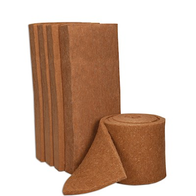 Thermo Jute 100  Rollenware