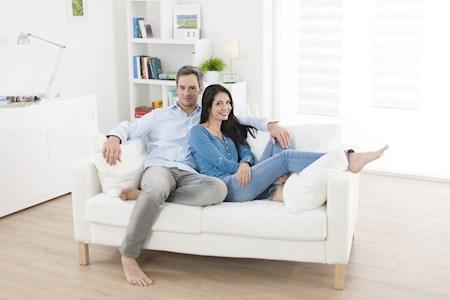 wohnklima als wichtiger teil beim bauen. Black Bedroom Furniture Sets. Home Design Ideas