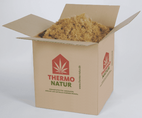 Thermo Natur STOPFWOLLE